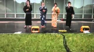 2011年7月2日 A Cappella Singers K.O.E. 慶應大学湘南藤沢キャンパス「...