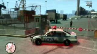 gta 4 pc gameplay