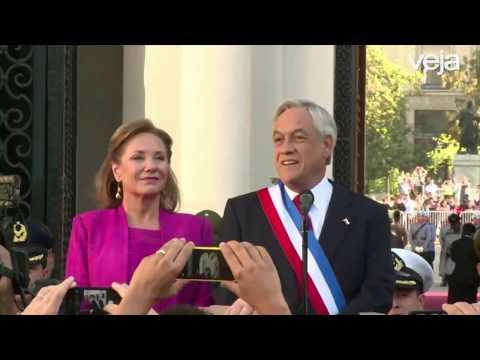 Chile escolhe sucessor de Michelle Bachelet neste final de semana