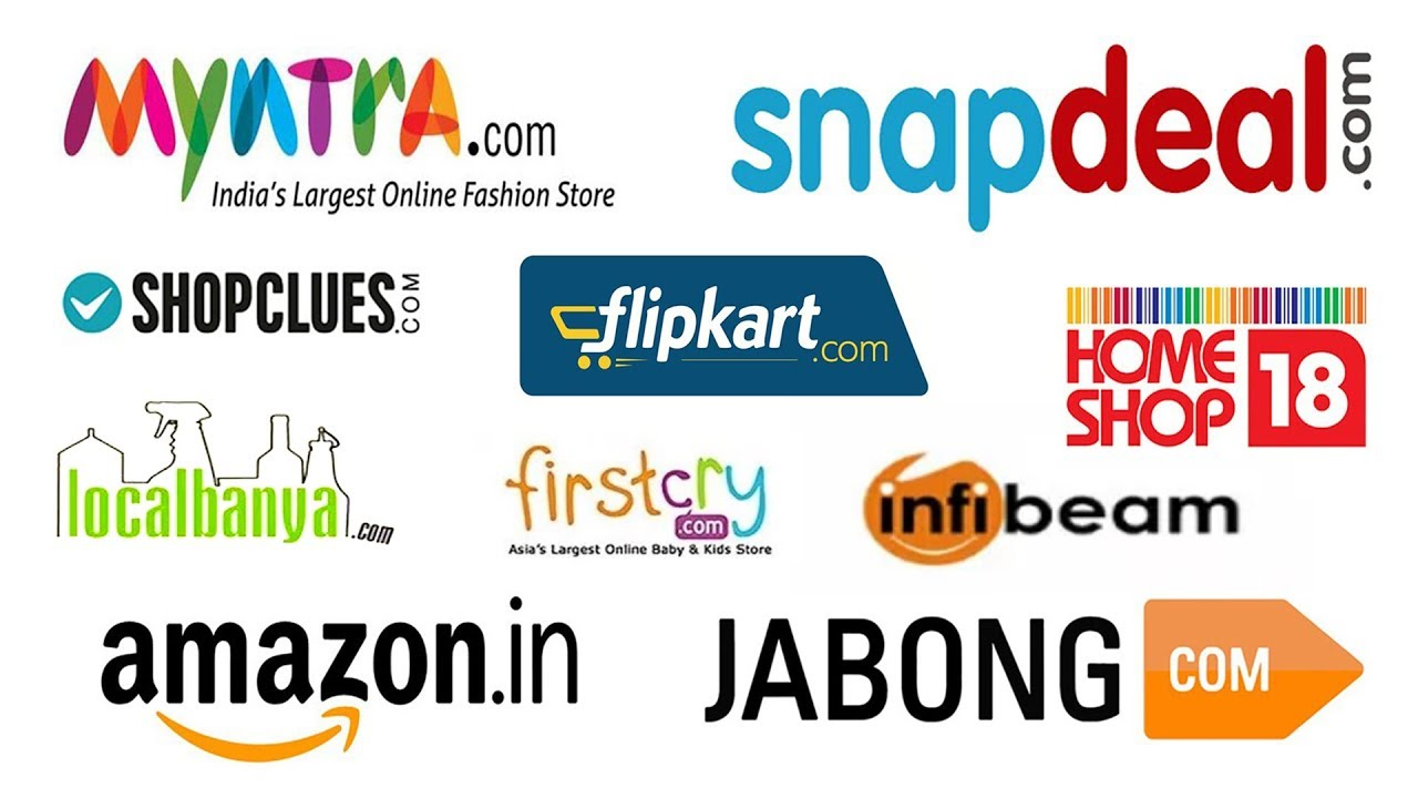 95dd7e25ff9 Top 10 Online Shopping Websites in India - Best Clothing and Online Shops  of India