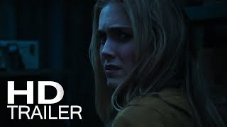 SOBRENATURAL: A ÚLTIMA CHAVE | Trailer (2018) Legendado HD