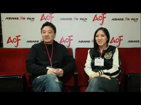 Phoenix Liu & Terry Chan Interview: 30 1/2