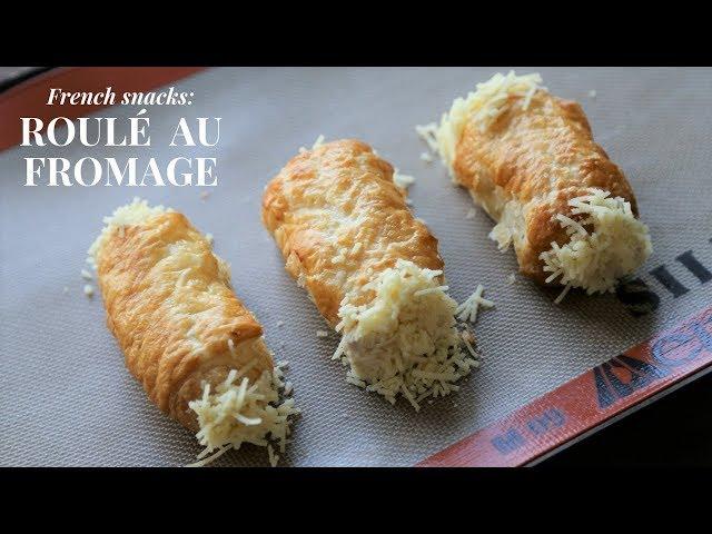 French Snacks