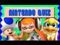 Interactive Quiz - Nintendo Trivia Vol. 4