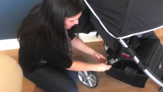 Britax B Agile 2014 Review by Baby Gizmo