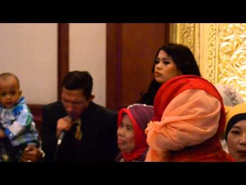 Ratu Sikumbang Ft Uda Boy - Cogok Mancogok @Gedung Dhanapala Jakarta