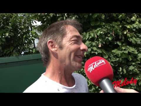"""Gilbert zu seinem neuen Album """"1000 Raketen"""" - Radio Melody Interview"""