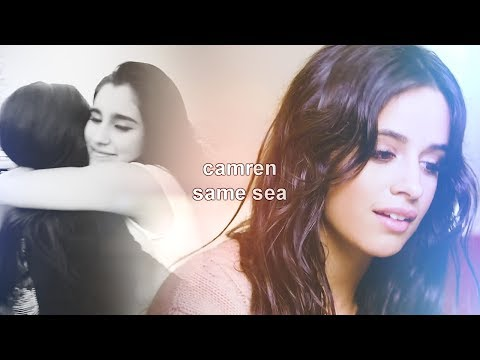 just love her; camren.