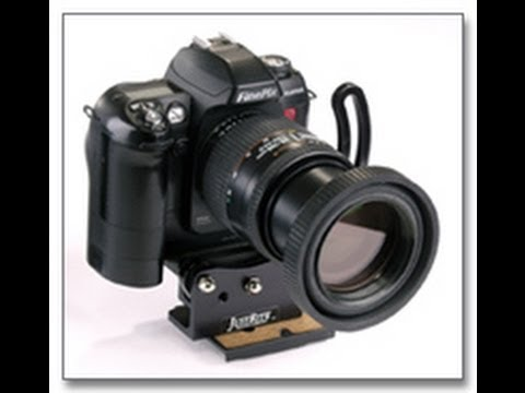 Fuji S2 - Using Older Technology to Get Great Images!