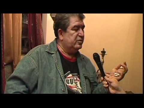 Интервью БОКИ (Бориса Давидяна). 2006г.