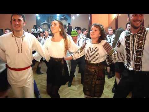 Ancuta Corlatan si Lautarii Bucovinei Balul Gospodarilor 2015