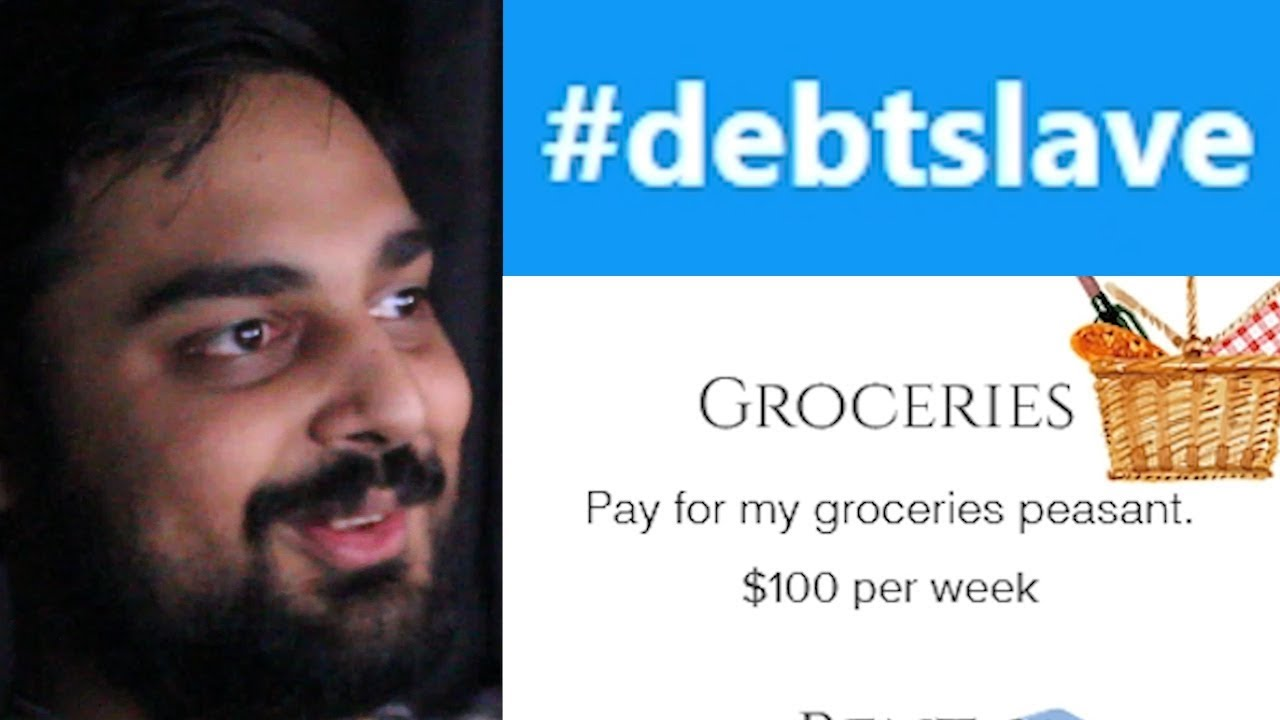 Findom Debt Contracts