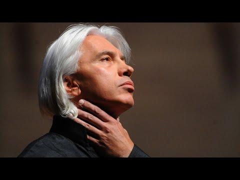 "Хворостовский | Hvorostovsky 2015 ""Benedetto sia 'l giorno"" Liszt - Petrarca"