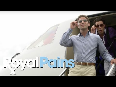 Royal Pains  Royal Pains Through The Years