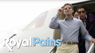 Royal Pains | Royal Pains Through The Years