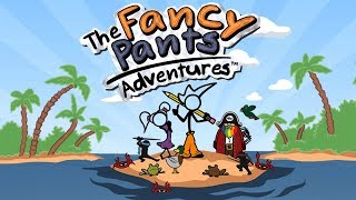 DO YOU REMEMBER THIS GAME?!? | Fancy Pants Adventures