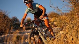 Ambitions Ep5 - Feat. Emily Batty - Training In Arizona