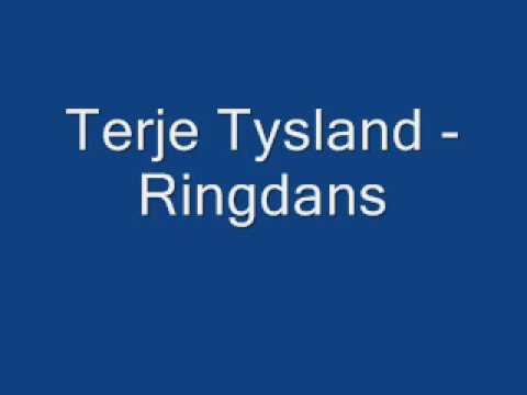 Terje Tysland - Ringdans