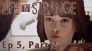 LIFE IS STRANGE: Polarized Part 2