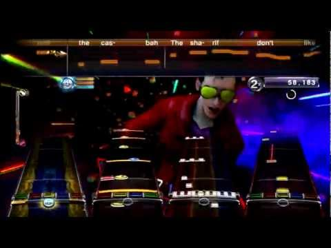 Rock the Casbah - the Clash All Instruments RB3 DLC
