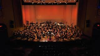 Michigan Pops Orchestra: Symphonic Dances from Fiddler on the Roof; Jerry Bock (arr. Ira Hearshen)
