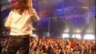 Dirty Shirt - Bad Apples, Live @ Wacken Open Air 2014