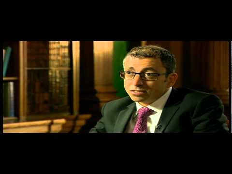 Newsnight - Conflict Gold - 26/02/2014