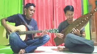 Instrument lagu Siti Aisyah Istri Rasulullah dengan sape'
