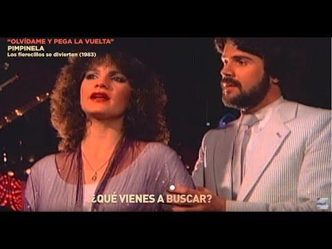 Karaoke Volver - Pimpinela- Olvidame y pega la vuelta
