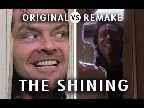 Analysis of 'The Shining'