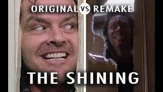 Original vs Remake: The Shining