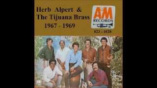 Herb Alpert & The Tijuana Brass - A&M Records - 1962 - 1969