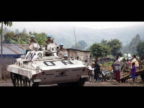 MONUSCO : ESCROQUERIE ET PILLAGE A CIEL OUVERT EN RDC, JM.Kassamba, G. Manjolo, F. Mulumba