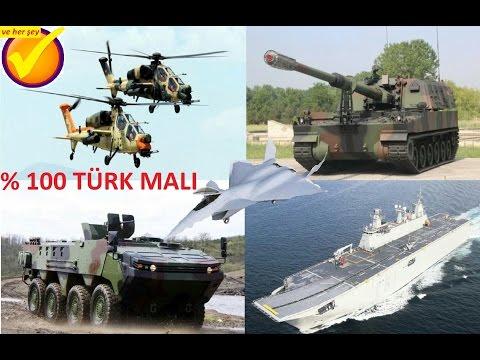 % 100 türk mali yerli silah savunma sistemleri atakanka hisarkirpiciritfirtinaanadolu