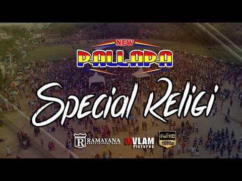 Download NEW PALLAPA SPECIAL RELIGI Mp4 baru