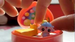 Pretty Cure ふたりはプリキュアMaxHeart コンパクトハウス Capsule toy