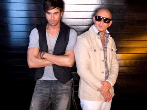 Enrique Iglesias - Let Me Be Your Lover FT. Pitbull - New Song 2014 - Album Sex and Love