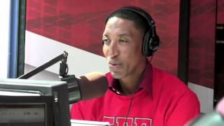 NBA: Scottie Pippen on Jordan, Lebron and Rodman