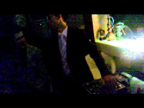 Club Scandal Playboy party