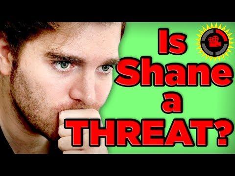 Film Theory: Are Shane Dawson's Videos Dangerous? (Shane Dawson The Mind of Jake Paul Docu-Series)