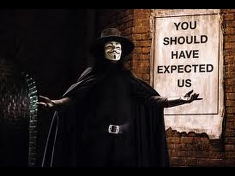 Anonymous Documentary How Anonymous Hackers Changed the World Full Documentary HD