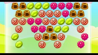 Sweet Candy Mania Full Gameplay Walkthrough