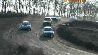 этап кубка Украины по автокроссу (ОХАЙО!)