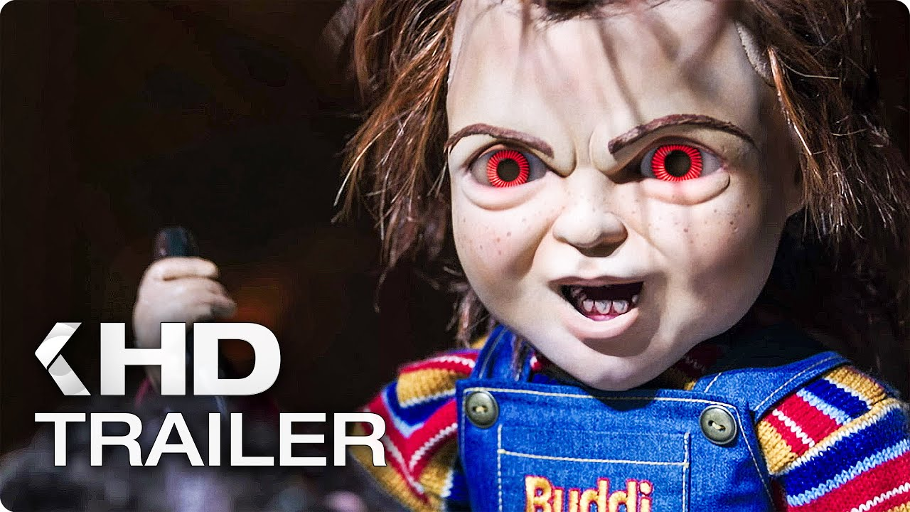 Childs Play All Clips Trailers 2019 Chucky