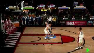 NBA Jam Trailer - Wii