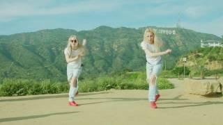 Сестры Михайлец (звезды шоу Танцы на ТНТ) Russian twins So you think you can dance