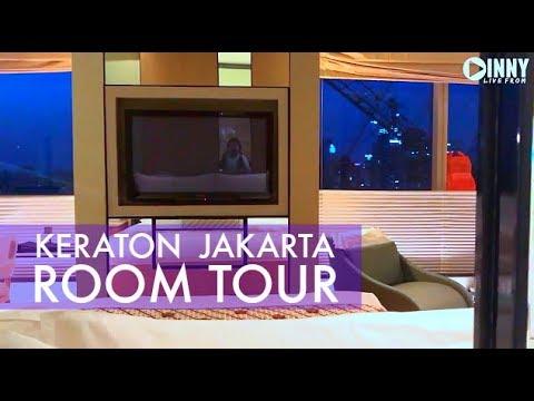 KERATON HOTEL JAKARTA ROOM TOUR