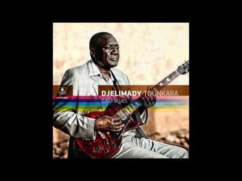 Djelimady Tounkara - Djely Blues