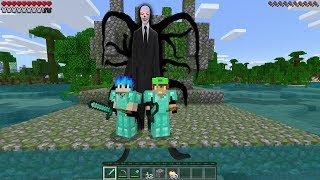 URGENTEEEEE!!! COMO ENCONTRAR E MATAR O SLENDERR MANN NO MINECRAFT POCKET EDITION