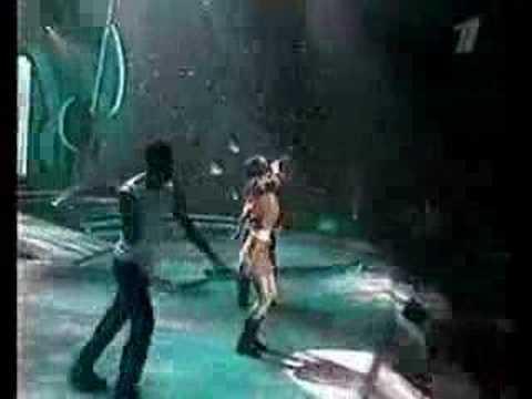 """Монокини - Ветер (""""Песня года - 2003"""")"""